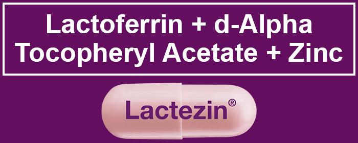 lactezin logo